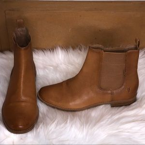 Frye Ankle Boots Size 8.5M